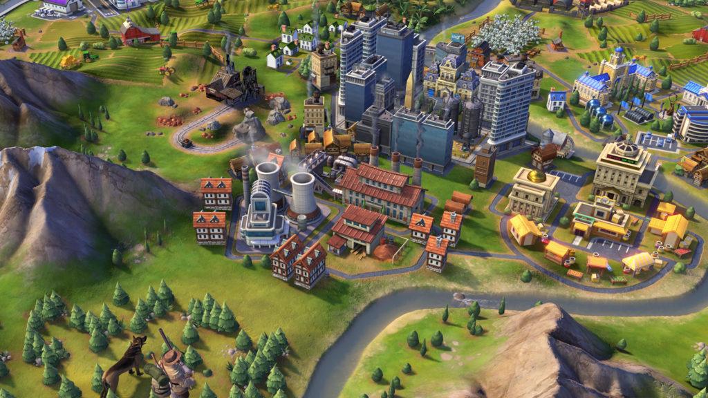 08 Civilization VI