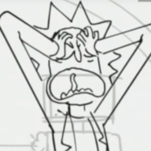 Rick and Morty Season 3 Sneak Peek