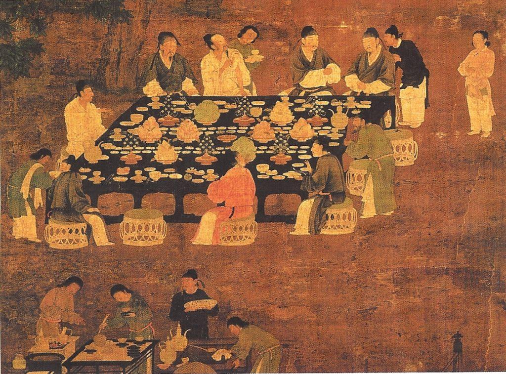 Çay Tarihi 1