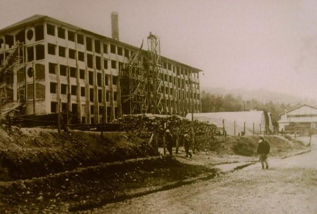 Rize Merkez Fabrikası. Kaynak: Rizedeyiz