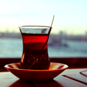 Çay Tarihi 5