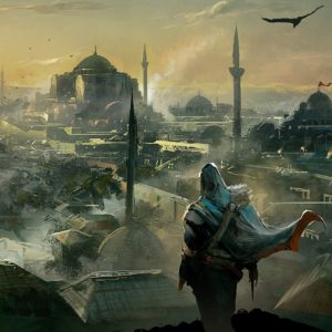 Assassin's Creed Istanbul