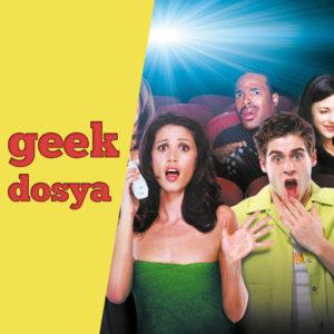Geek Dosya Korku 01