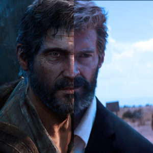 Logan Last of Us 2