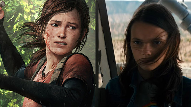 Logan Last of Us 3