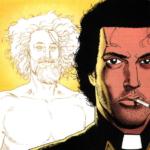 Preacher tanrı 2