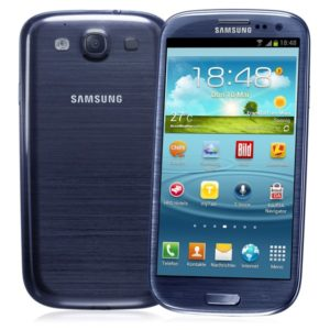 Samsung_SGS3_Startseite