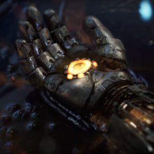 The Avengers Project Square Enix