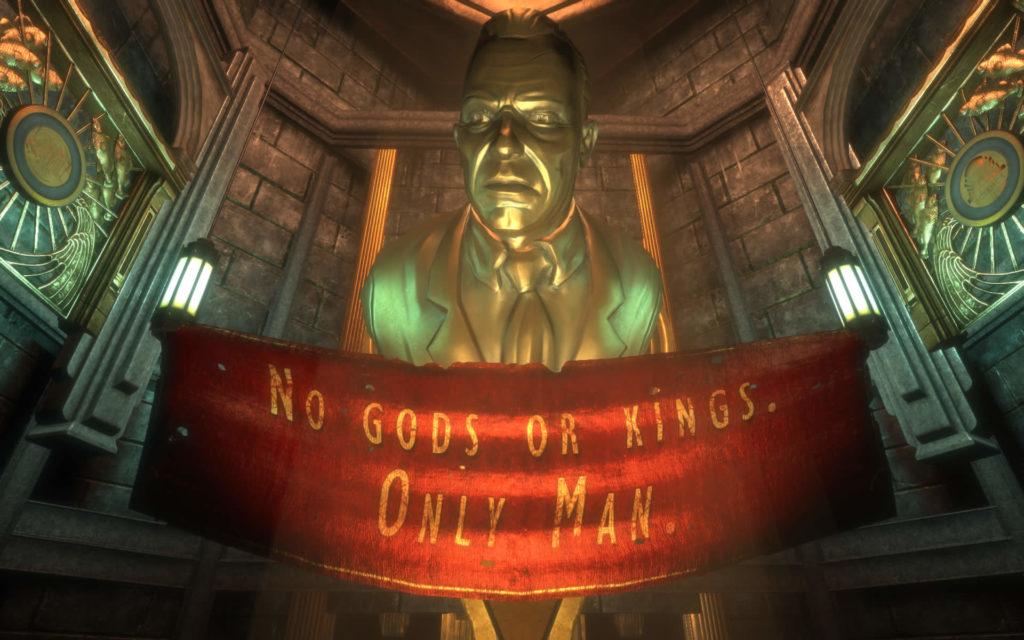 05 BioShock