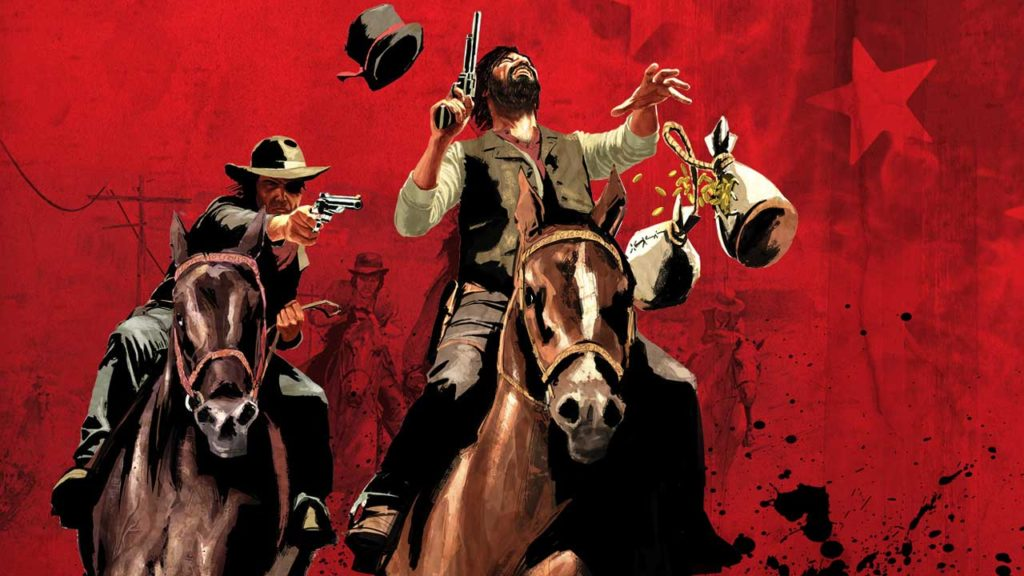 06 Red Dead Redemption
