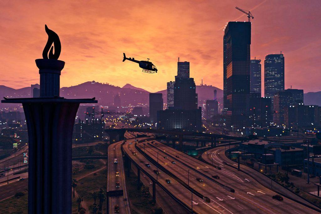 07 Grand Theft Auto
