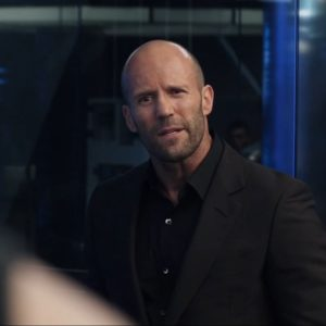 Fate of the Furious Super Bowl