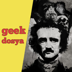 Geek Dosya Korku 02