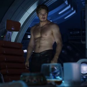 Guardians of the Galaxy 2 Super Bowl
