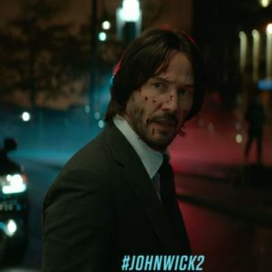 John Wick Super Bowl
