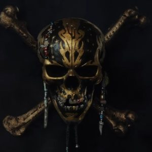 Pirates of the Caribbean Super Bowl