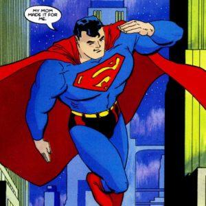 Superman For All Seasons 2
