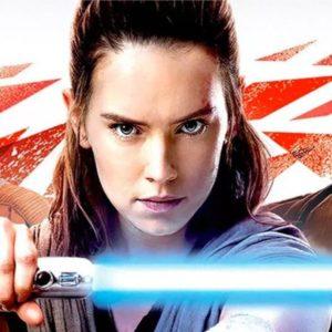 THe Last Jedi Star Wars Promo