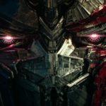 Transformers Super Bowl