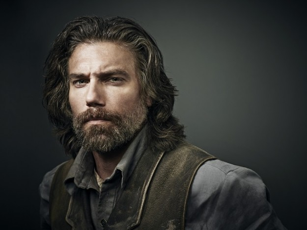 Anson Mount as Cullen Bohannon - Hell On Wheels _ Season 4, Gallery - Photo Credit: James Minchin III/AMC