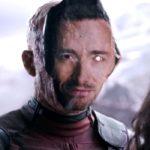 Deadpool Hugh Jackman