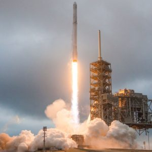Falcon 9 Relaunch