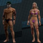 Saints Row MANS