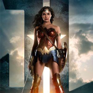 Wonder Woman JL