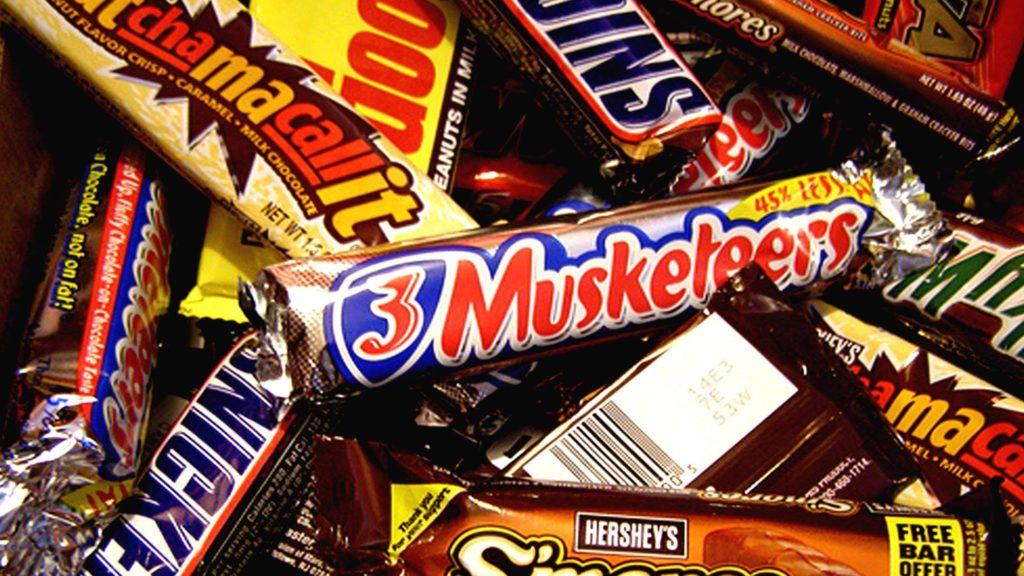 03 Çikolata
