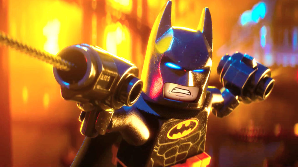 03 LEGO Batman Movie