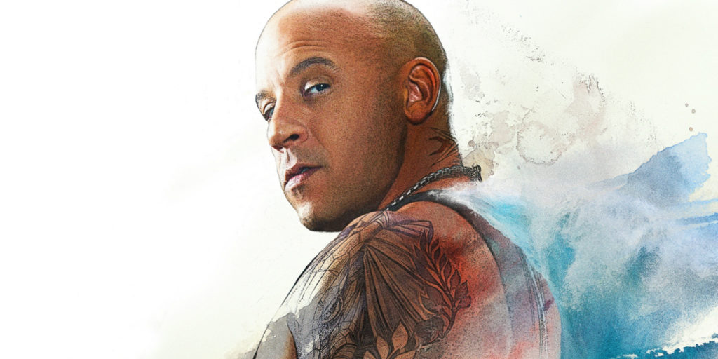 04 Return of Xander Cage