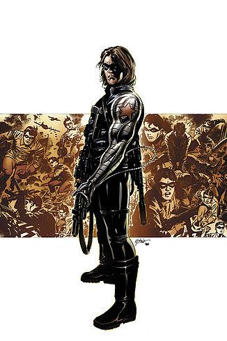 04 Winter Soldier