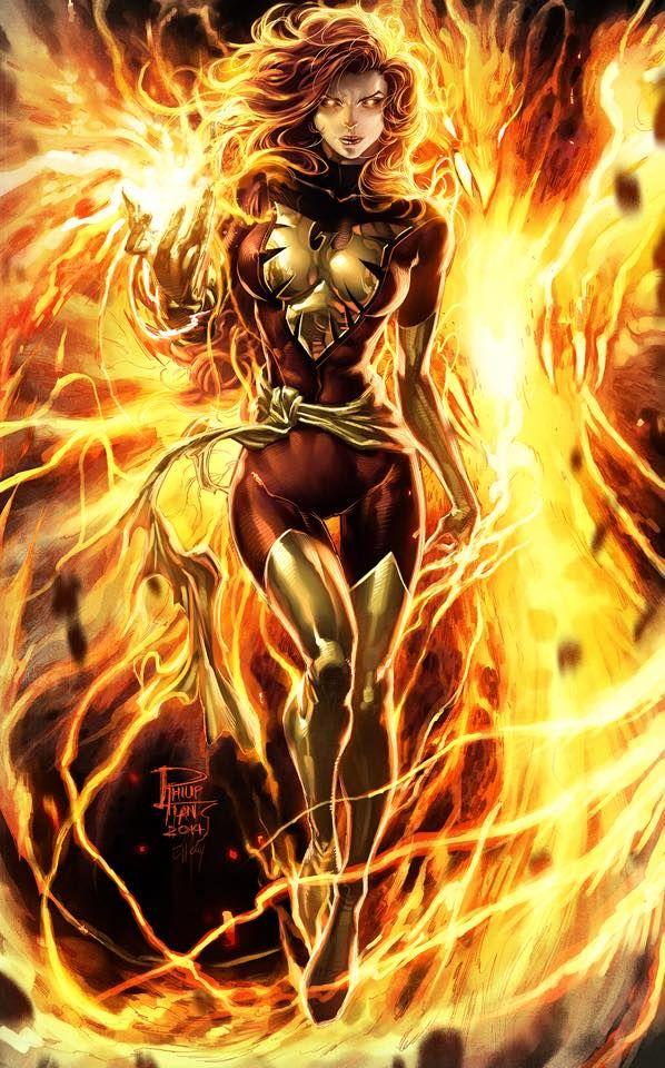 05 Dark Phoenix