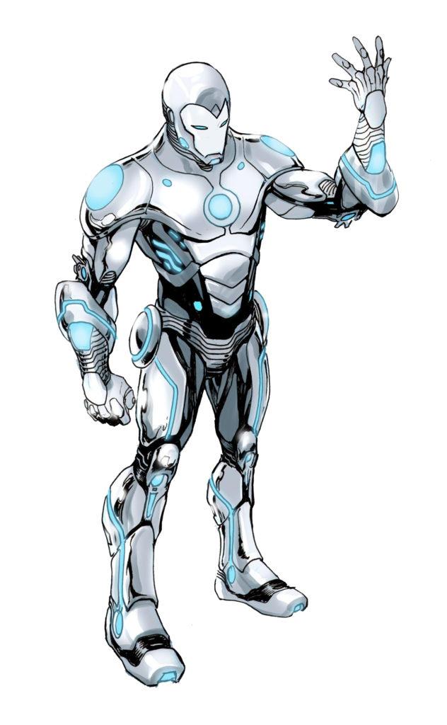07 Superior Iron Man