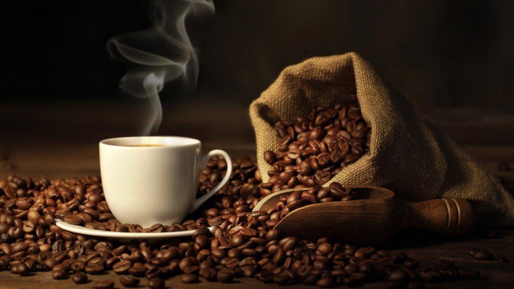 12 Coffee