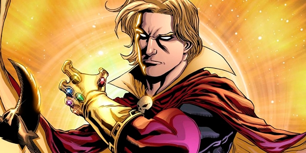 Adam-Warlock-Wearing-the-Infinity-Gauntlet-in-Marvel-Comics