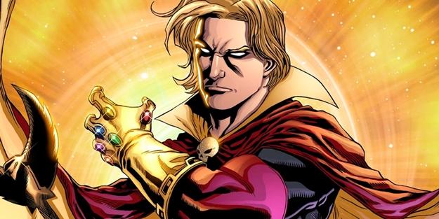 Adam-Warlock-Wearing-the-Infinity-Gauntlet-in-Marvel-Comics