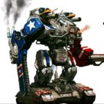 MegaBots Mk iii