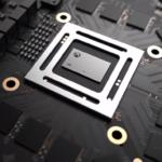 Xbox Scorpio Tech