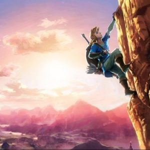 Zelda Breath of the Wild 2