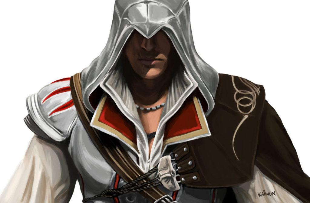 Ezio Auditore da Firenze 2