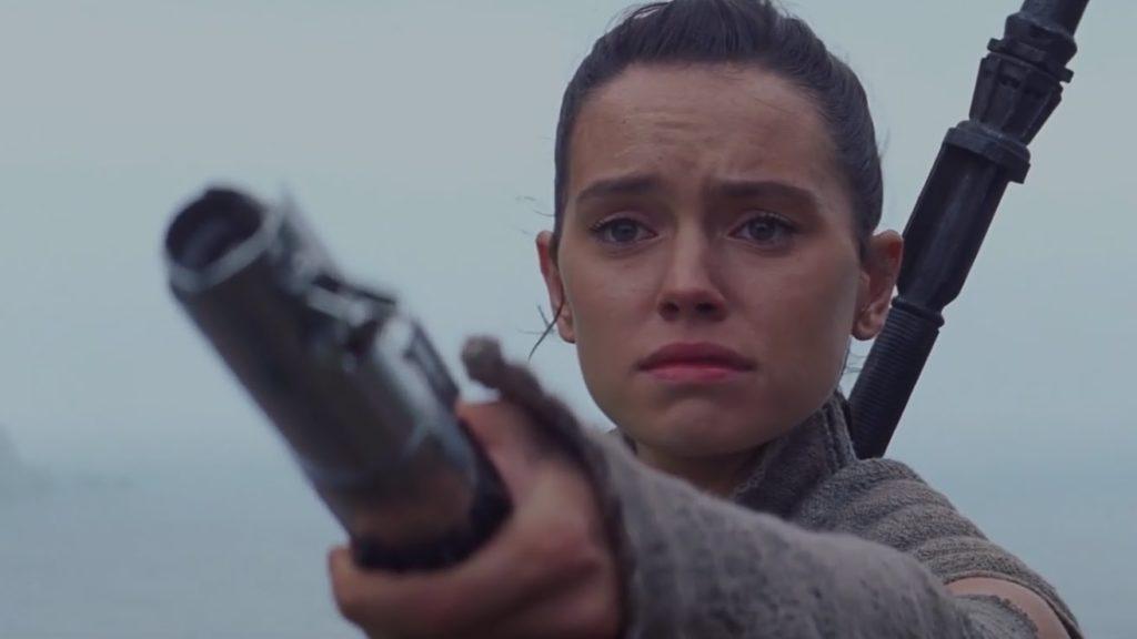 Force Awakens Final Scene