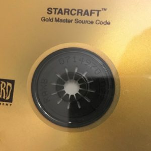 StarCraft Source Code