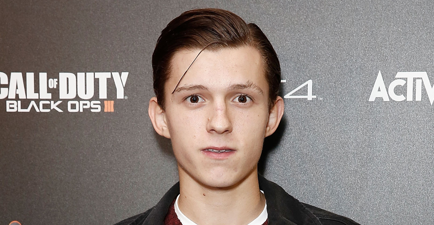 Tom Holland Yeni Uncharted Filminde Gen 231 Nathan Drake I
