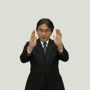 Satoru Iwata Direct