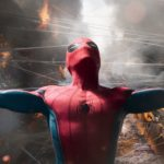 Spider-Man Homecoming MANS
