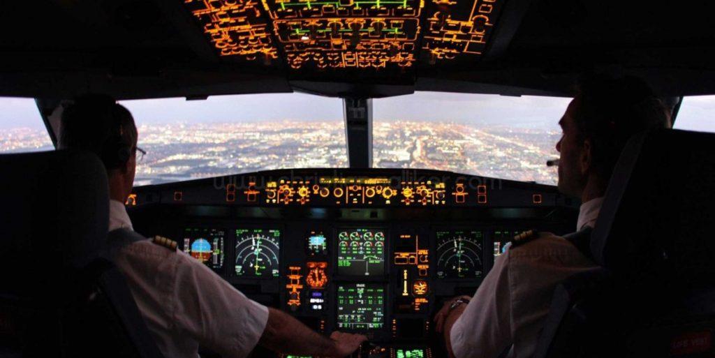 Uçakta Neden Elektronik Kapatıyoruz