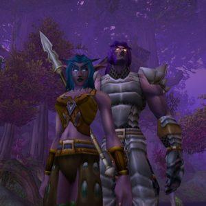 Vanilla world of Warcraft 8