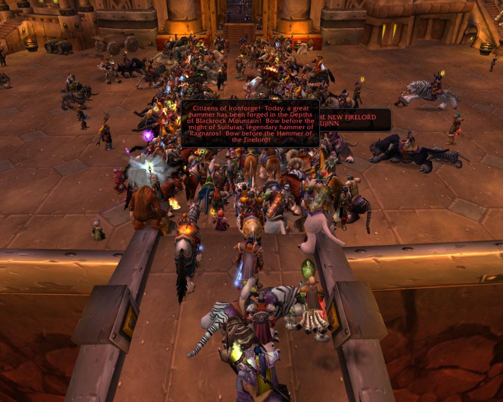 Vanilla world of Warcraft 9