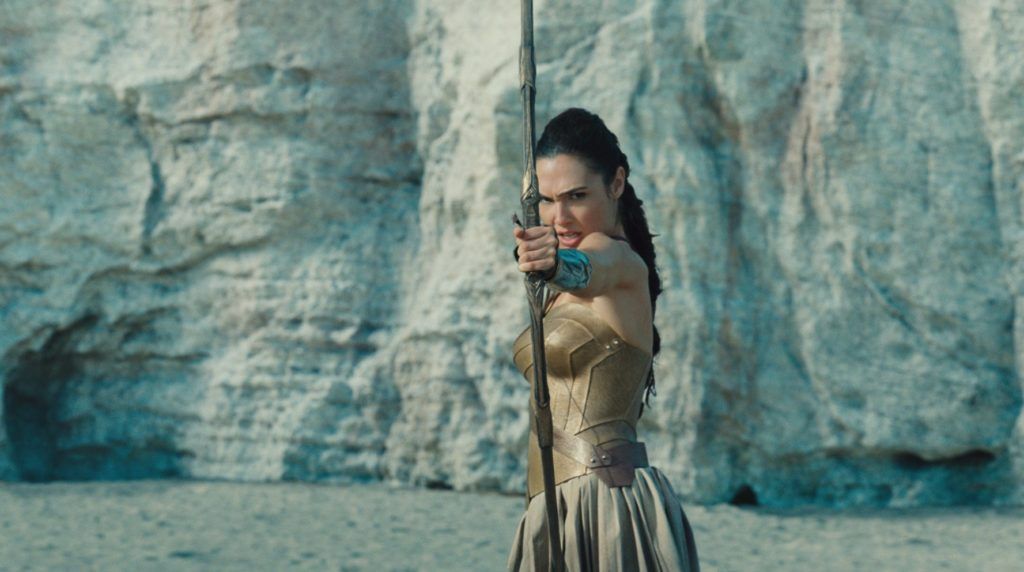 Wonder Woman İnceleme 1